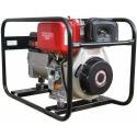 EP6000D Europower jednofázová diesel elektrocentrála (YANMAR)