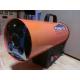 GLP 15 Power Tec plynový ohrievač s reguláciou výkonu