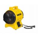 BL 4800 Master ventilátor - dúchadlo