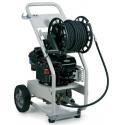 SIBI BENZ HS 2300 IPC vysokotlakový čistič na domáce použitie s benzínovým motorom