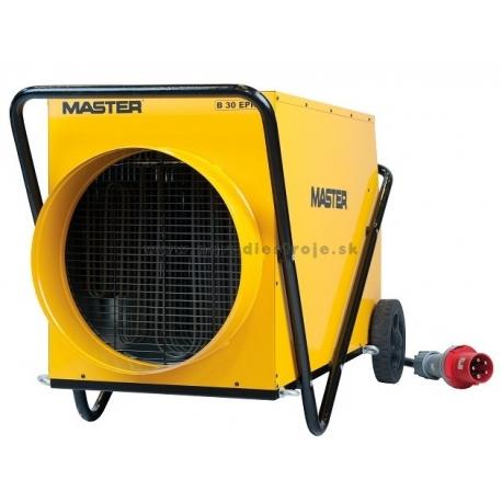 B 30 EPR Master elektrický ohrievač