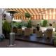 PATIO BP 13 Master plynový terasový sálač