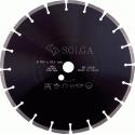 PRO Laser Solga diamantový kotúč na abrazívne materiály Profesional / suchý rez