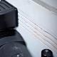 EMF 180 Eibenstock drážkovacia fréza na murivo + 2 ks kotúče 180 mm