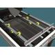 ELITE 80S Battipav univerzálna stavebná diamantová píla s laserom a kolieskami
