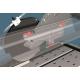 DYNAMIC 760S BATTIPAV - portálová stavebná píla s laserom a kolieskami