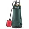 DP 18-5 SA Metabo drenážne čerpadlo pre nepretržitú prevádzku