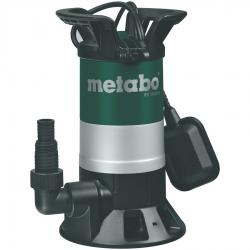 PS 15000 S Metabo elektrické kalové čerpadlo