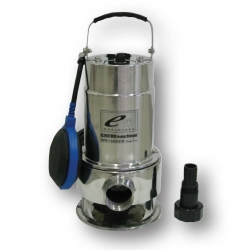 SPR 15500 DR Elektro maschinen elektrické kalové čerpadlo
