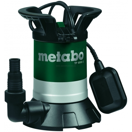 TP 8000 S  Metabo čerpadlo na čistú vodu