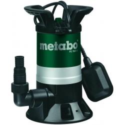 PS 7500 S Metabo elektrické kalové čerpadlo