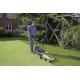 RLM36X40H Ryobi 36 V akumulátorová kosačka na trávu s aku 4.0 Ah