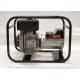 EP4000D Europower jednofázová diesel elektrocentrála (YANMAR)