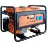 HOMER tools 2800 jednofázová elektrocentrála s AVR