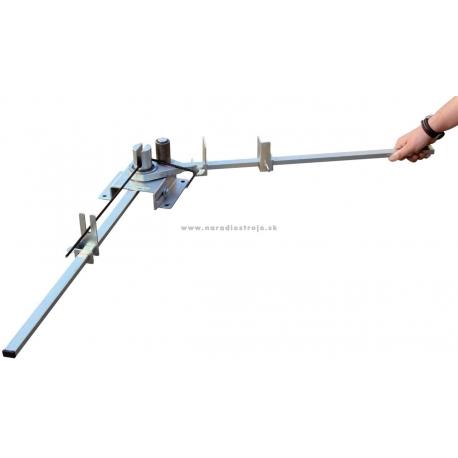 DM-12 Sima ručná ohýbačka betonárskej ocele