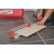 STAR 40 N Rubi ručná rezačka na obklady a dlažbu - v plastovom kufríku