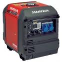 EU30iS Honda jednofázová, odhlučnená elektrocentrála -invertor s el. štartovaním