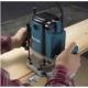 RP 1800 FX Makita elektronická horná fréza s pracovným osvetlením