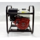 EP 4100 Europower jednofázová elektrocentrála s motorom Honda