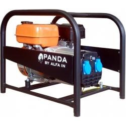 PANDA 3010 jednofázová elektrocentrála s AVR
