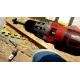 M12 CPD-402C Milwaukee FUEL™ 2-rýchlostný vŕtací skrutkovač s príklepom