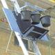 Lift 250 Comfort (9,5 m) Geda rebríkový výťah