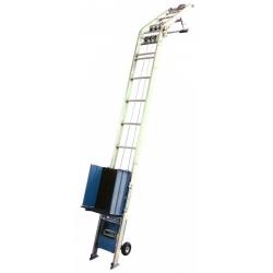 FixLift 250 (14m) Geda rebríkový výťah
