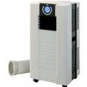 AC 1600 E Master mobilná klimatizácia