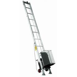 ES 200 Long (22 m) TEA rebríkový výťah