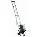 ES 200 Long (21,3 m) TEA rebríkový výťah