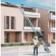 ES 200 Basic (8 m) TEA rebríkový výťah