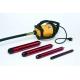 DINGO ENAR mechanický ponorný vibrátor na vibrovanie betónu
