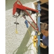 HE 200 VELOCE CED TEA stavebný vrátok (rýchly)