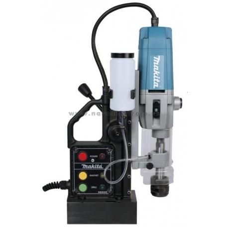 HB500 Makita magnetická vŕtačka