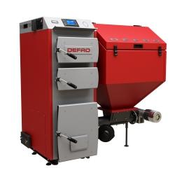 Eko 28 KW Defro automatický oceľový kotol