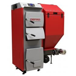 Komfort Eko 20 KW Defro automatický oceľový kotol