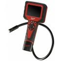 M12 IC 201C (S) Milwaukee digitálná audio-vizuálna inšpekčná kamera