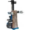 HL 1500 Scheppach vertikálny hydraulický (elektrický 380V) štiepač dreva 15t