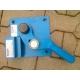 DR 20 Alba ručná ohýbačka betonárskej ocele