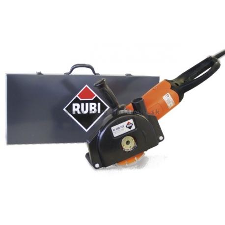 R-180-N2 Rubi drážkovacia fréza na murivo