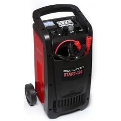 START-320 Solution pojazdná nabíjačka / štartér