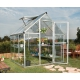 Hybrid Palram polykarbonátový skleník (190 × 185 cm)
