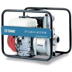ST 2.36 H SDMO vodné čerpadlo s HONDA motorom