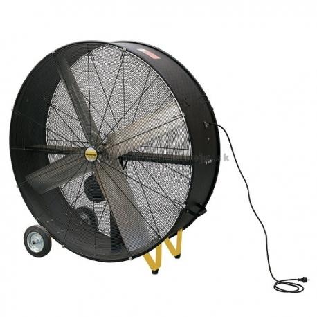 DF 48 P Master priemyselný ventilátor