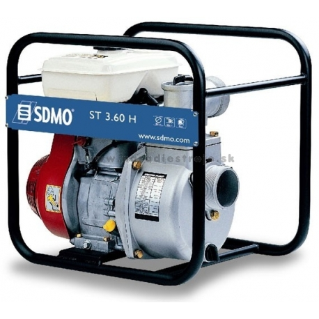 ST 3.60 H SDMO vodné čerpadlo s HONDA motorom