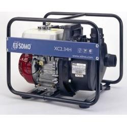 XC 2.34 H SDMO pumpa na chemické tekutiny