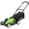 GWLM 4045 A Greenworks 40V aku kosačka 3v1