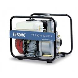 TR 3.60 H SDMO kalové čerpadlo s motorom Honda