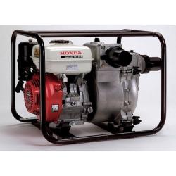 WT 30 Honda kalové čerpadlo