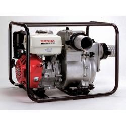 WT 40 Honda kalové čerpadlo
